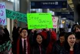 États-Unis : le passager expulsé va poursuivre United Airlines