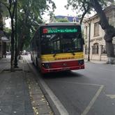 Bus N°2, montez et découvrez les monuments historiques de Hanoï !