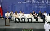 Qatar - Philippines : accords commerciaux de 200 millions d'USD