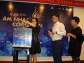 Douzième prix Công hiên : les journalistes ont voté...