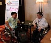 Promouvoir la participation des handicapés à leurs droits