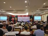 Hô Chi Minh-Ville: stimuler l'investissement dans l'industrie auxiliaire