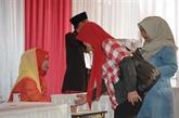 Jakarta élit son gouverneur sur fond de tensions religieuses