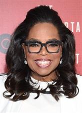 Oprah Winfrey, vedette d'un film taillé sur mesure
