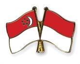 Singapour et l'Indonésie renforcent leur coopération économique et au commerce