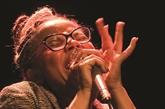 Mina Agossi : chanteuse de jazz pas comme les autres