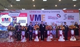 Vietnam Manufacturing 2017 : mesures technologiques pour l'industrie