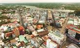 Le Nam Bô oriental privilégie les liaisons entre localités