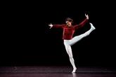 Le ballet Cendrillon à Hô Chi Minh-Ville