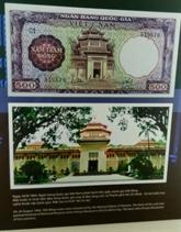 «Tous les côtés de la monnaie» exposés à Hô Chi Minh-Ville