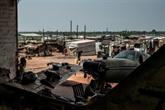 Centrafrique : l'ONU lance un appel d'urgence à l'aide internationale