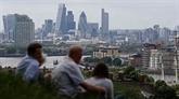 Argent sale : à Londres, sus à l'immobilier douteux