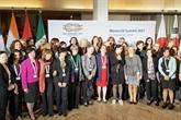 Le Vietnam au Sommet du G20 des femmes en Allemagne