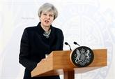 La Première ministre britannique rassure Gibraltar sur son avenir