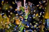 Élection en Équateur : les deux candidats revendiquent la victoire