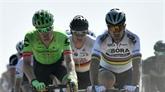 Cyclisme : le retour des hommes forts au GP de Francfort