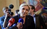 Sortie de l'euro : Le Pen attendra les élections allemande et italienne