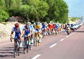 Treize équipes cyclistes à la 29e Coupe HTV 2017