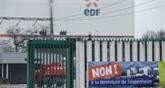 France : le sort de la centrale de Fessenheim se joue chez EDF le 6 avril