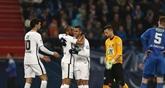 Coupe de France : le Paris SG avance en demi-finale sans trembler