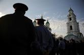 Attaque contre la police en Russie : quatre suspects tués