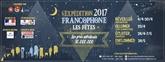 Concours : découverte des «fêtes» de l'expédition francophone 2017