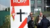 Grève Hop ! : Annulations de vols et salariés mobilisés chez Hop !