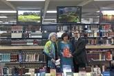 Mexique : exposition de photos et livres sur le Vietnam