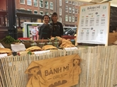 Le bánh mì vietnamien s'affirme progressivement aux Pays-Bas