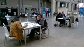 Une personne handicapée a trois fois moins de chances d'avoir un emploi