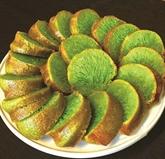 Banh bo nuong, gâteau vietnamien sans gluten