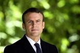 Emmanuel Macron dévoile ses candidats aux législatives
