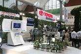 Exposition internationale de technologies environnementales et de produits écologiques