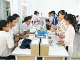 L'Université nationale de Hô Chi Minh-Ville se mobilise pour la formation professionnelle