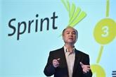 SoftBank relance l'idée d'une fusion entre Sprint et T-Mobile