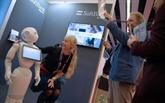 SoftBank investit dans une start-up spécialiste des mondes virtuels