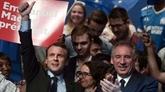 Législatives : Bayrou met fin à sa querelle avec En Marche!