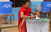 Népal : premières élections locales en 20 ans