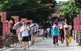 Hoi An accueille son 10 millionième touriste