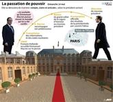 Macron promet de restaurer la confiance, avant de nommer son Premier ministre