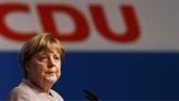 La CDU de Merkel remporte la victoire en Rhénanie-du-Nord-Westphalie