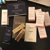 Le marché des produits de parfumerie et cosmétique a la cote