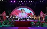 Activités célébrant le 127e anniversaire du Président Hô Chi Minh