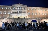 Grèce : le Parlement adopte de nouvelles mesures de rigueur