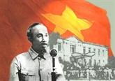 Des activités significatives à l'occasion du 127e anniversaire du Président Hô Chi Minh