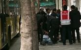 De nombreuses arrestations dans la manifestation du 1er mai