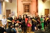 Un concert spécial au chevet des étudiants vietnamiens méritants