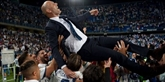 Espagne : avec Zidane, le Real décroche sa 33e Liga