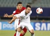 Mondial U20 : l'heure du grand défi