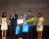 Expédition francophone : «Hallelujah», vainqueur de l'édition 2017